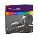 Arthur Grumiaux Philips Recordings 1955-1978 (6 CD) Серия: Original Masters артикул 5849b.