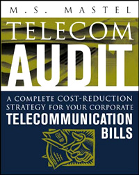 Telecom Audit: A Complete Cost-Reduction Strategy for Your Corporate Telecommunications Bills 2003 г Мягкая обложка, 404 стр ISBN 0-07141-054-6 инфо 7895b.