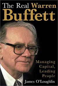 The Real Warren Buffett: Managing Capital, Leading People ISBN 1857883322 инфо 8077b.