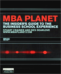 MBA Planet: The Insider's Guide to the Business School Experience Издательство: Longman, 2000 г Мягкая обложка, 256 стр ISBN 0-27365-018-1 инфо 8147b.