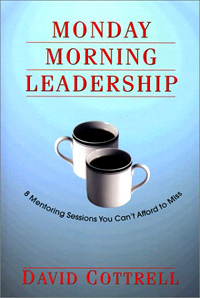 Monday Morning Leadership: 8 Mentoring Sessions You Can't Afford to Miss Издательство: Cornerstone Leadership Inst, 2002 г Мягкая обложка, 112 стр ISBN 0971942439 инфо 8173b.